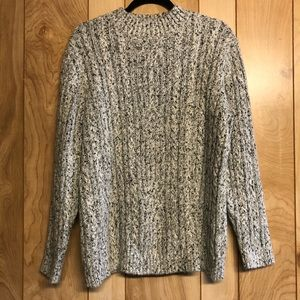 Sweaters - 🎀3/$20 Mountain Warehouse knitted sweater